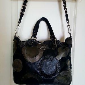 RARE #14311 SHOULDER BAG